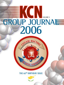 KCN Group Journal 2006
