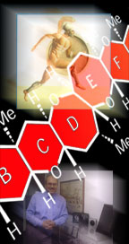 greek images with chemical structures